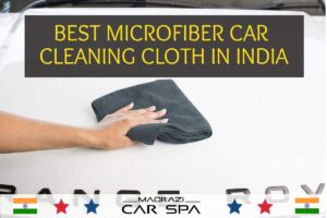 best car cleaning cloth