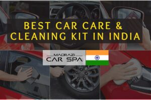 best car cleaning kit