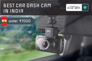 best car dashcam in india
