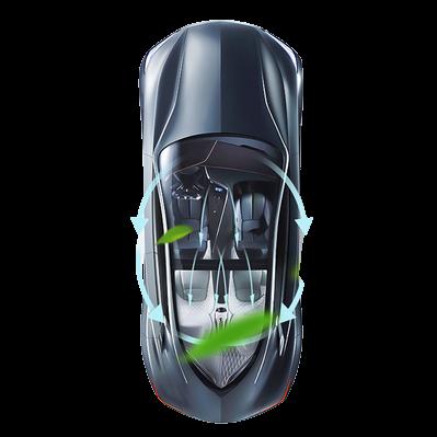 unique car accessories