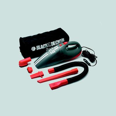 buy black and decker car vacuum cleaner online india