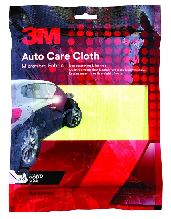 packaging image of 3m microfiber cloth india