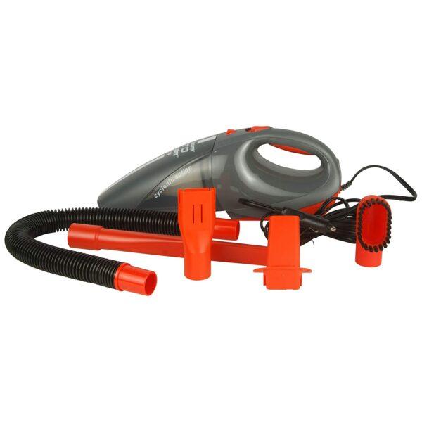 image of black and decker car vacuum cleaner accessories india
