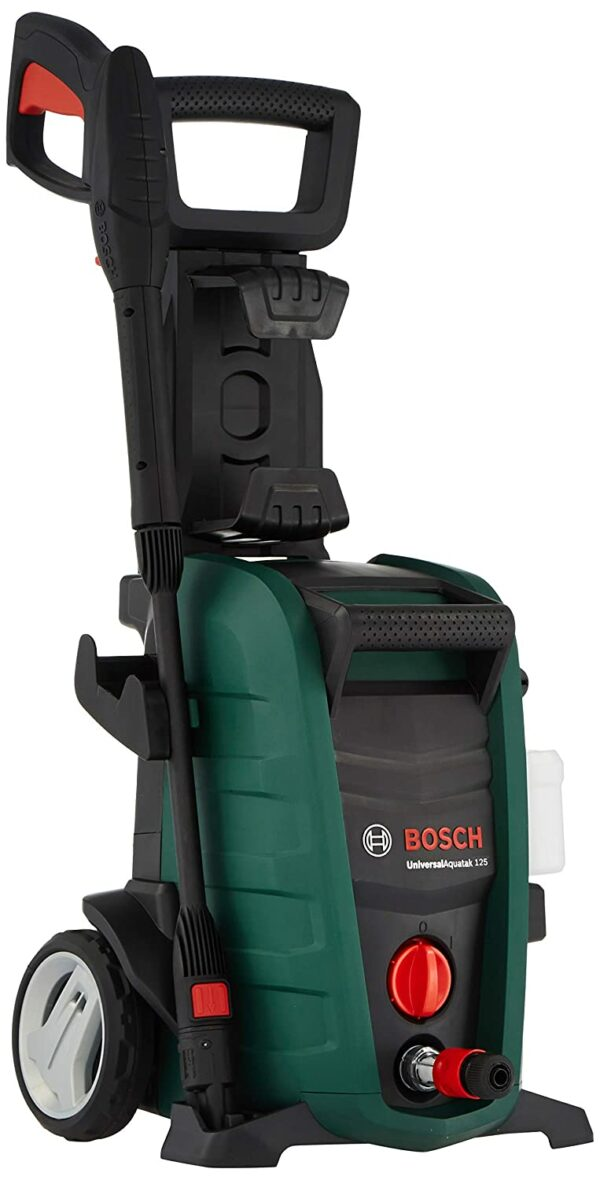 image of bosch car pressure washer india