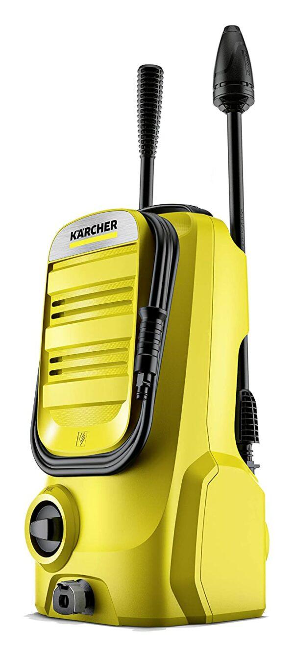 image of karcher car pressure washer india