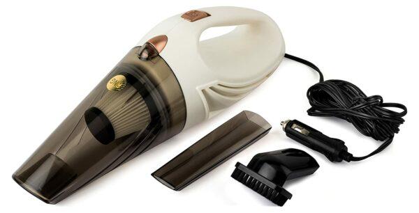 image of rng eko car vacuum cleaner india